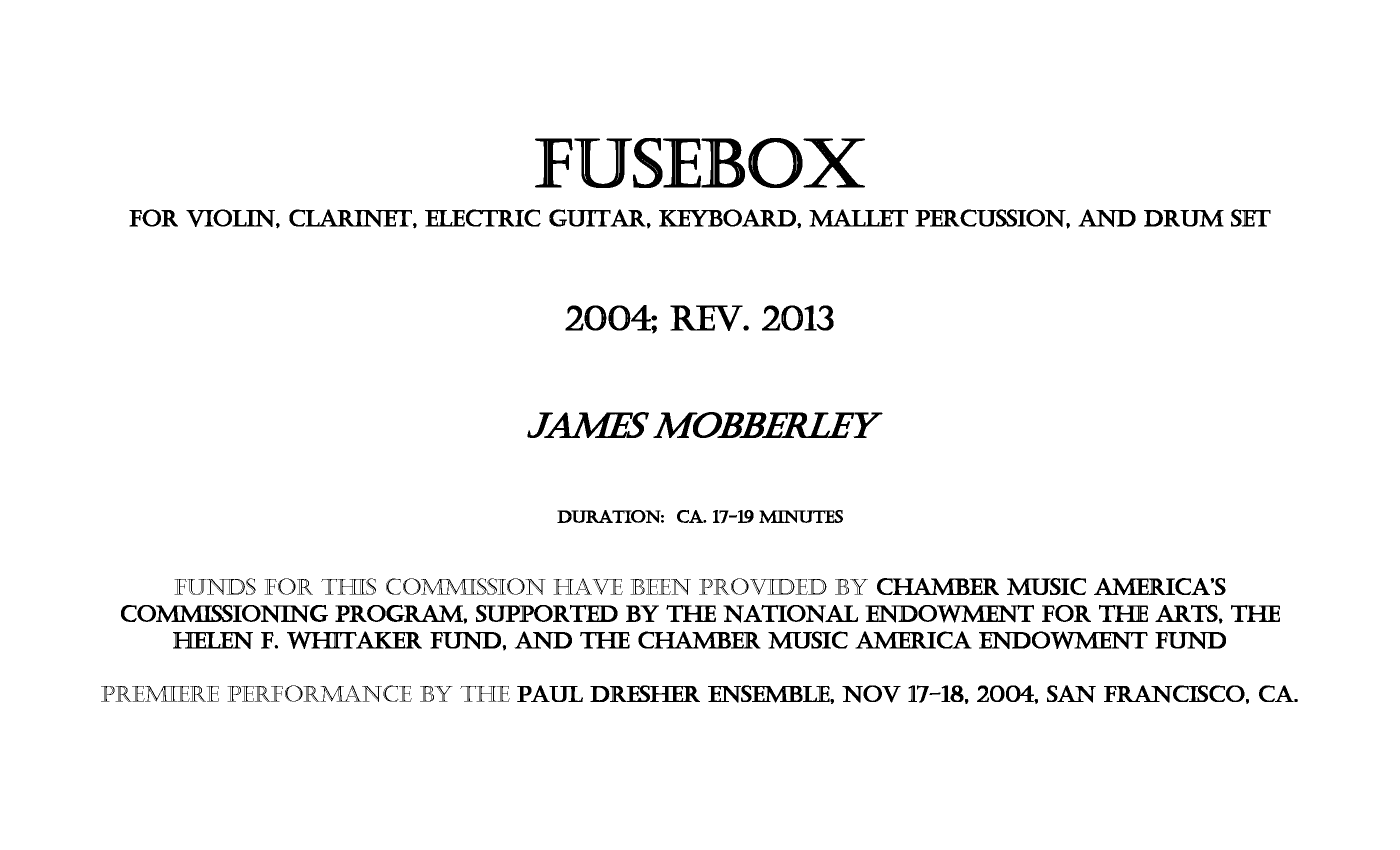 Fusebox Pages 10 James Mobberley Fuse Box Icon Website Page 01