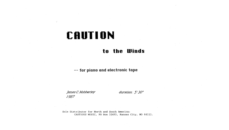 Caution to the Winds Website Pages_Page_1