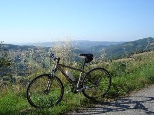 Umbrian landscape 32